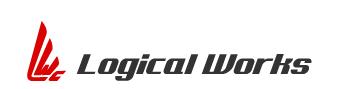 ロジカルワークスは logo